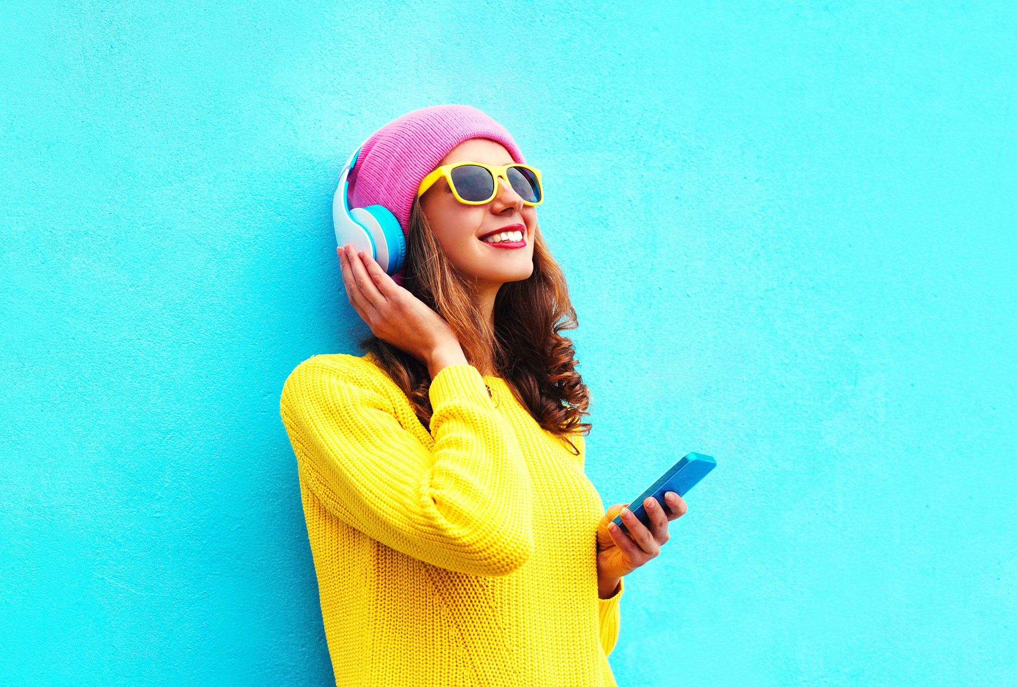 Increase your brand awareness with Spotify