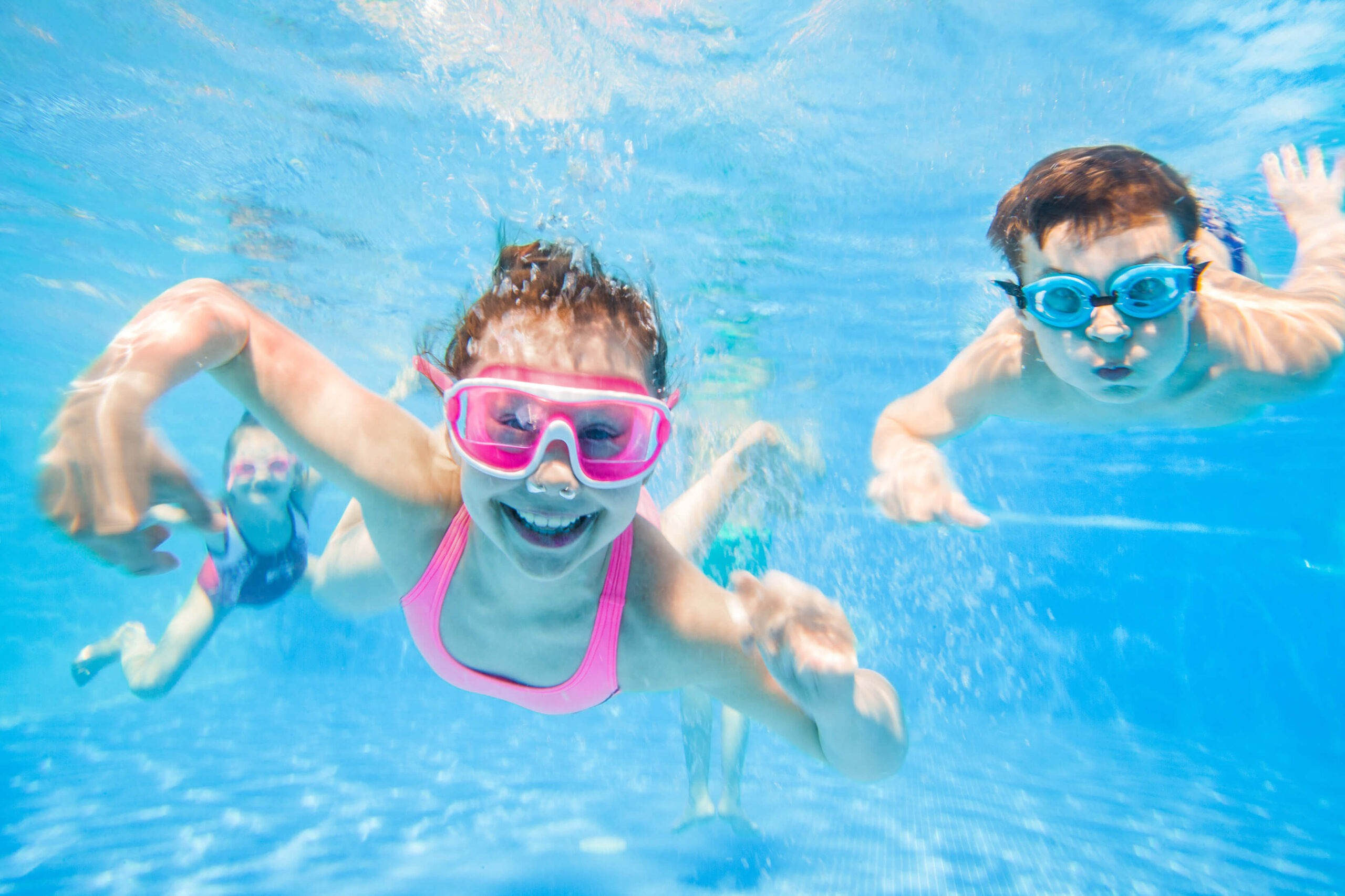 Free market potential assessments for UK leisure pool operations