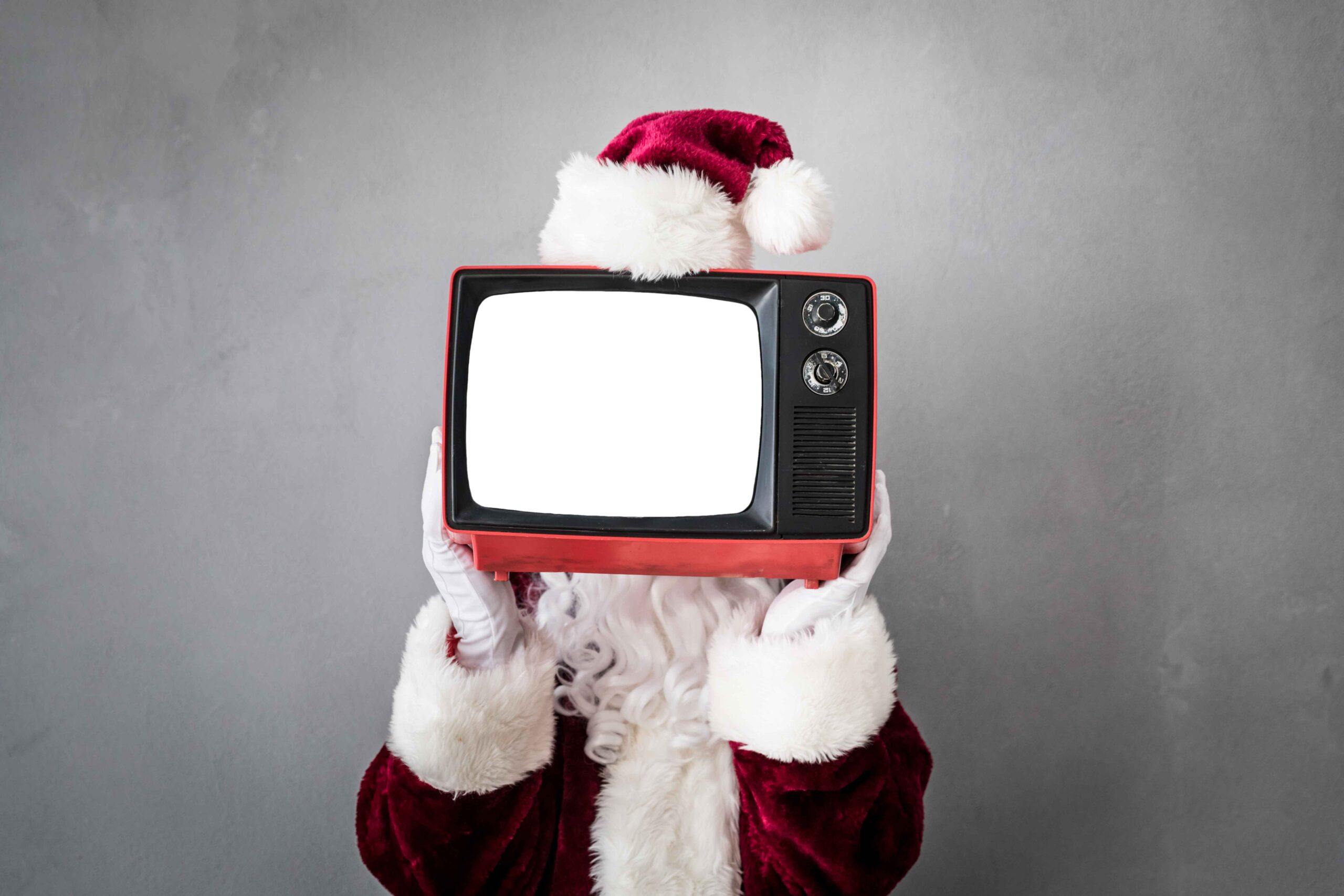 Why do we care about Christmas adverts?