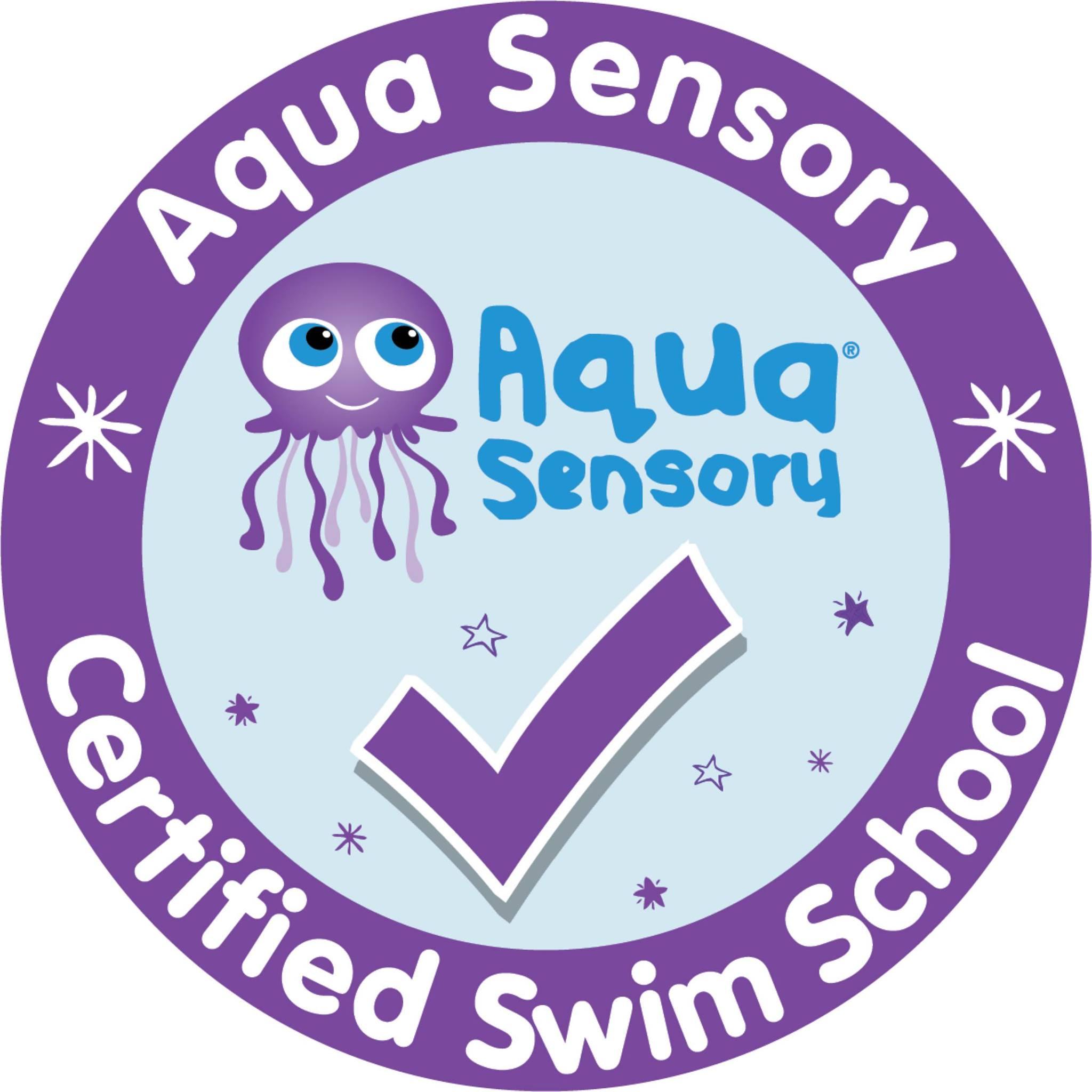 Rutland Swim Academy Badge