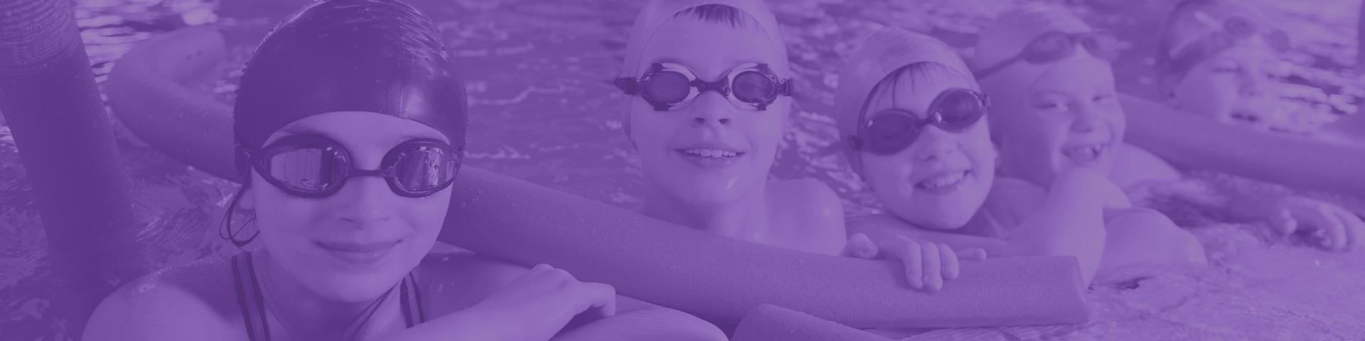 Rutland Swim Academy Case Study Header Image