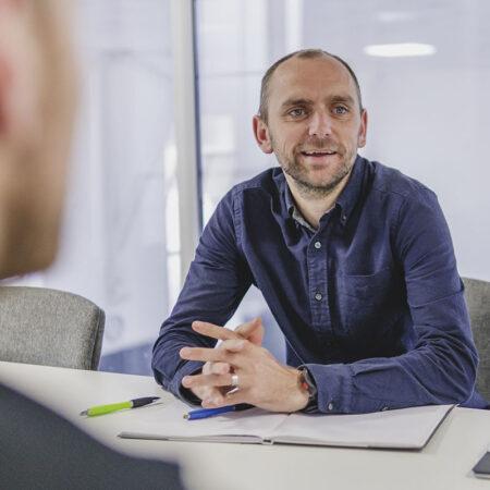 Photo Of Bigwave Employee