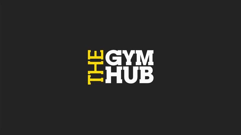Gym Hub Website Loading Screen